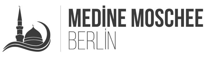 IGMG Medine Moschee Berlin